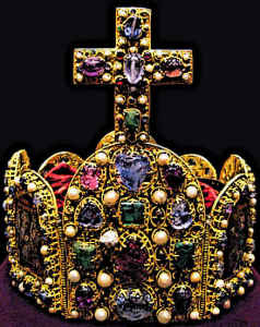 Medieval Kings Crown