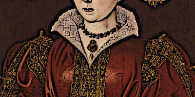 Medieval Queens Clothing