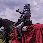 Medieval England Knight
