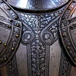 Medieval Italy Plate Armor