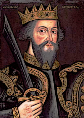 William-The-Conqueror-Medieval-Kings-Norman-King-Portrait-Painting