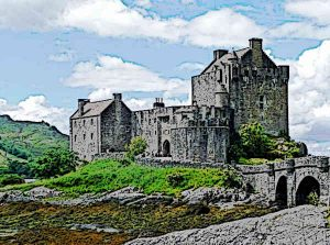 Eilean Donan Castle - One of the Finest Castles in Scotland